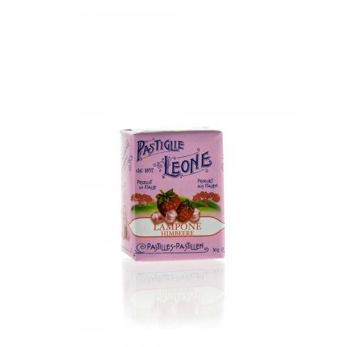 Pastillen mit Himbeere von Pastiglie Leone