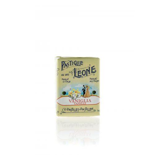 Pastillen mit Vanille von Pastiglie Leone