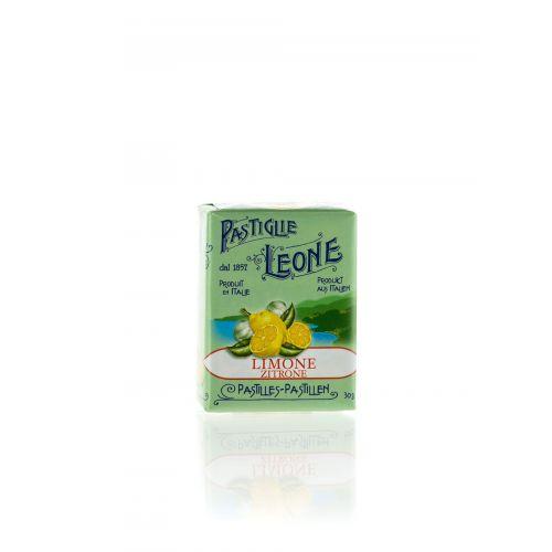 Pastillen mit Zitrone von Pastiglie Leone