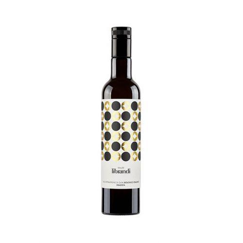 Dradista 500 ml Olivenöl Tenute Librandi