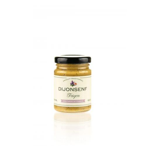 Dijonsenf mit Feigen von Martial