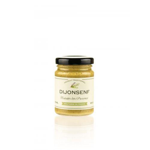 Dijonsenf mit Kräutern der Provence von Martial
