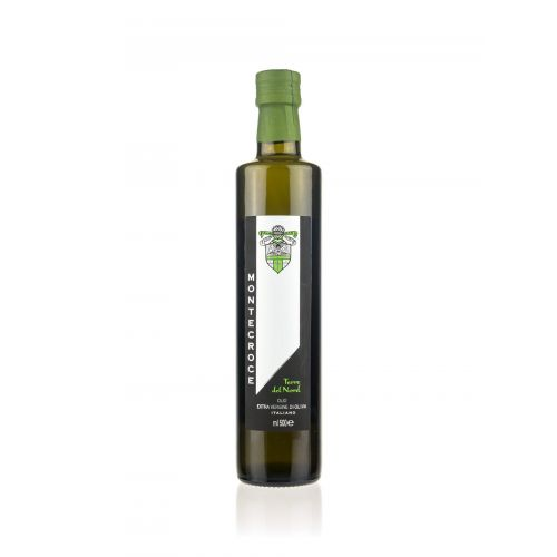 Frantoio Montecroce, Terre del Nord, natives Olivenöl extra, Gardasee 500ml