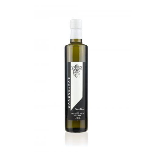 Frantoio Montecroce, Terre Rare, natives Olivenöl extra, Gardasee 500ml