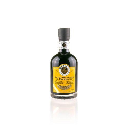 Mussini Aceto Balsamico di Modena IGP 250 ml 5 Medaillen