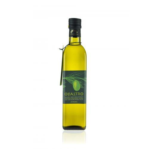 Oleastro Olivenöl extra vergine BIO-Anbau aus Zypern