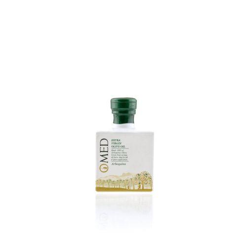 O-MED Arbequina natives Olivenöl extra 100 ml