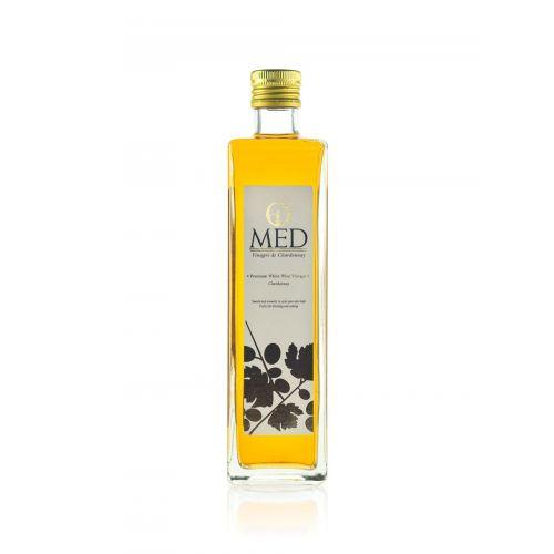 O-MED Chardonnay Weißweinessig 500ml