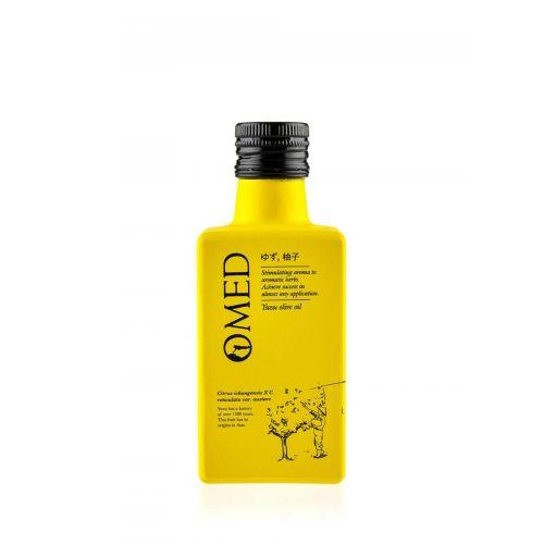 O-MED Yuzu im Olivenöl, 250ml