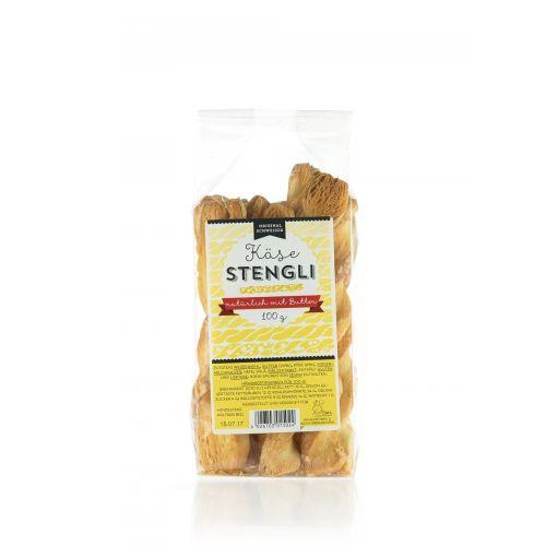 Original Schweizer Käse Stengli