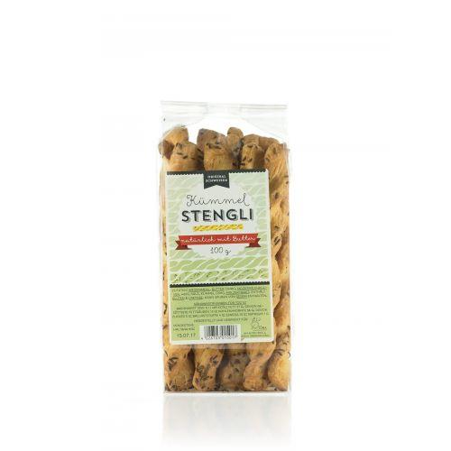Original Schweizer Kümmel Stengli