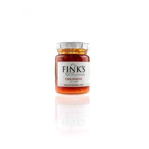 """Chilipaste Aji Cristall"""" von Fink's 106 g"""