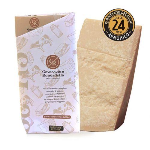 Parmigiano Reggiano DOP 24 Monate