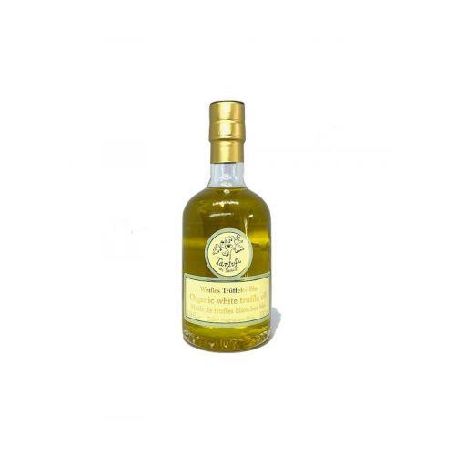 Olivenöl mit natürlichem Trüffelaroma von PPURA, 100ml