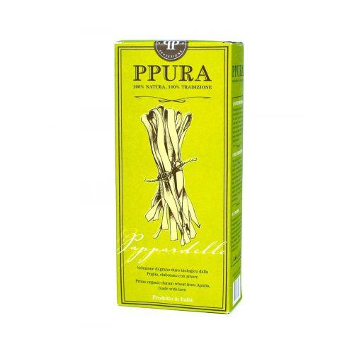 Pappardelle BIO Grand Cru von PPURA, 250g