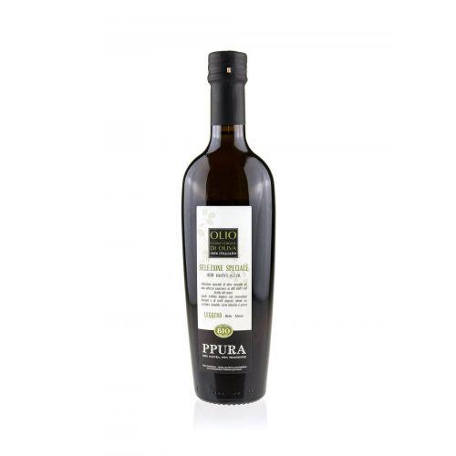 Olivenöl Selezione Speciale BIO von PPURA, 500ml