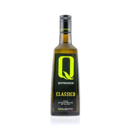 Classico Olivenöl von Quattrociocchi