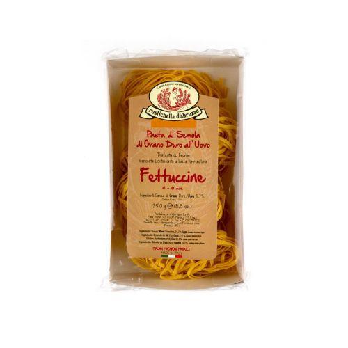 Rustichella d'Abruzzo Fettuccine all'uovo