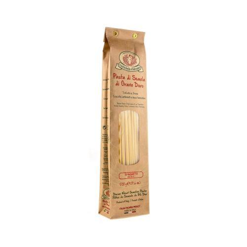 Rustichella Abruzzese Spaghetti 500g
