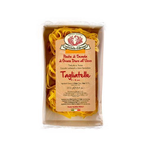 Rustichella D'Abruzzo Tagliatelle all uovo