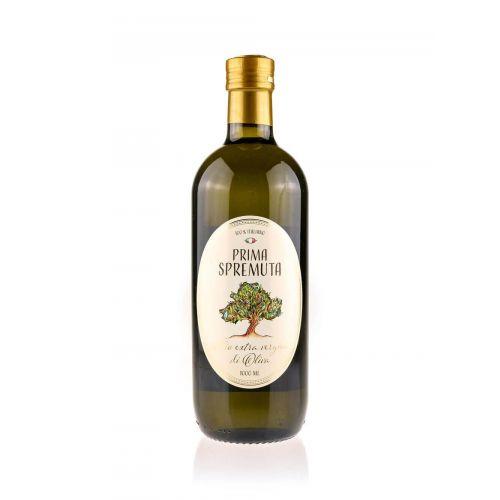 Prima Spremuta Olivenöl extra vergine von San Calogero