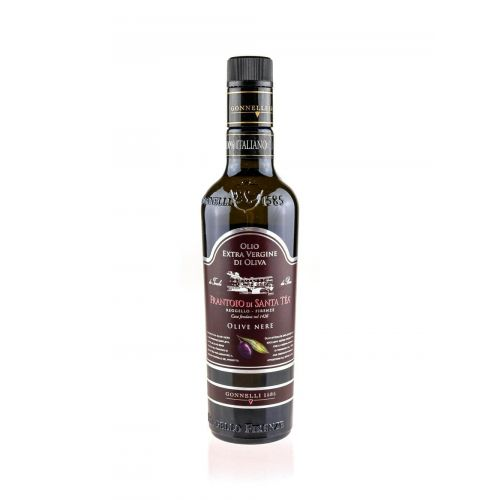 Santa Tea - Dolce Delicato Olive Nere