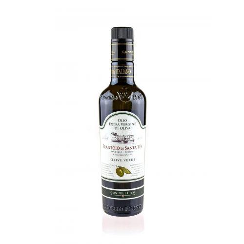 Santa Tea Fruttato d´Oliva Olive verde