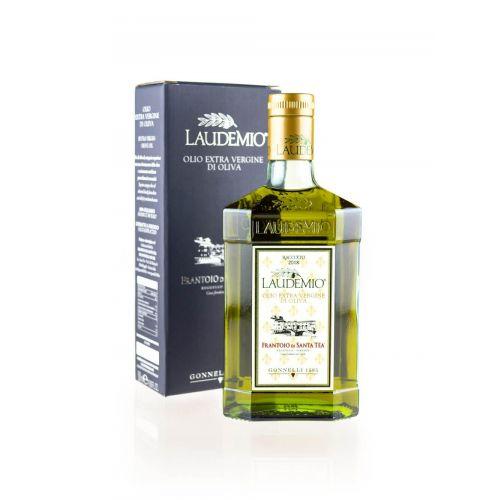Santa Tea Laudemio Olivenöl e. v. 500ml