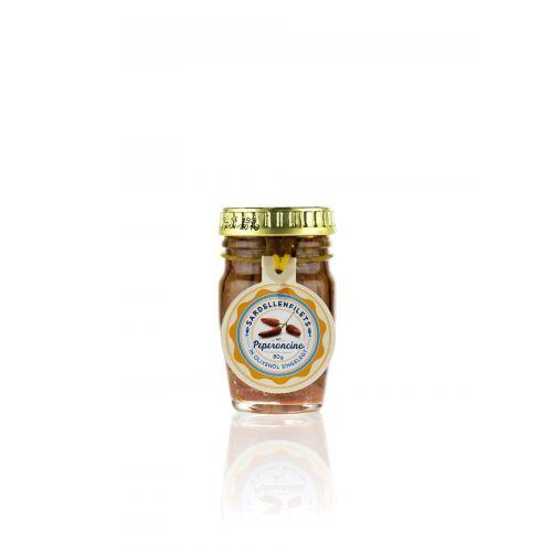 Scharfe Sardellenfilets mit Peperoncino von Savini