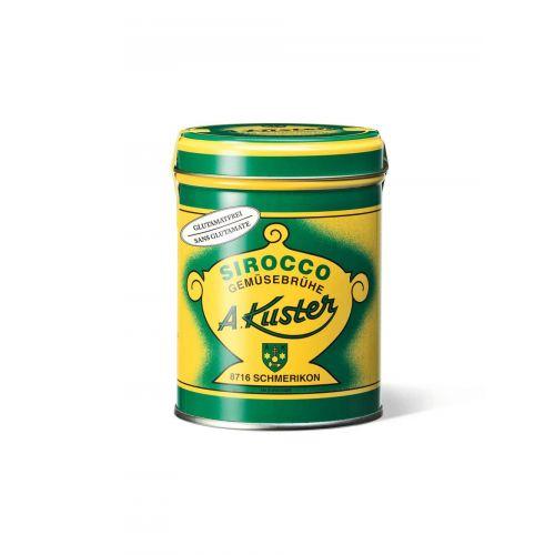 Sirroco Gemüse Bouillon, 500g