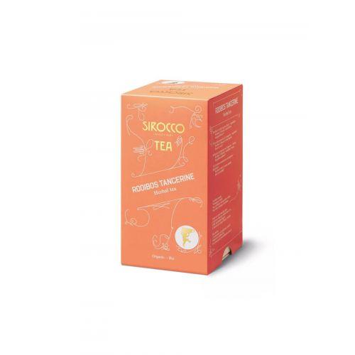 Sirocco BIO Rooibos Tangerine