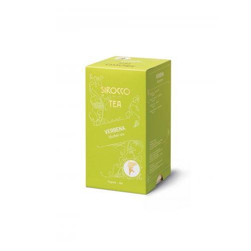 Sirocco BIO Verbena - 20 Beutel