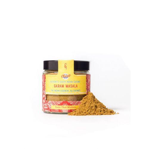 Soul Spice - Garam Masala, BIO, Fair Trade, 50g
