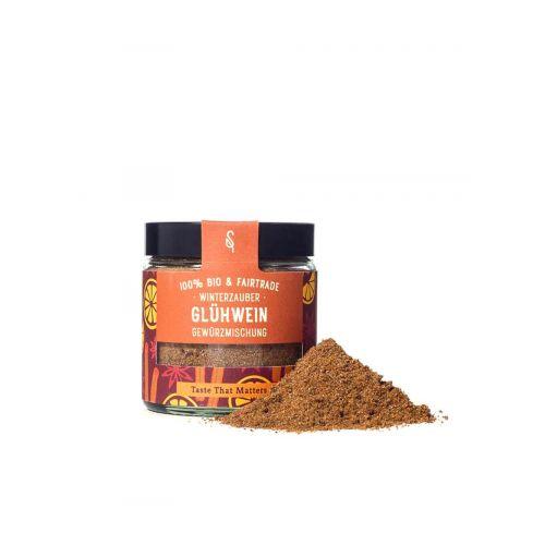 Soul Spice - Glühwein Gewürz, BIO, Fair Trade, 45g