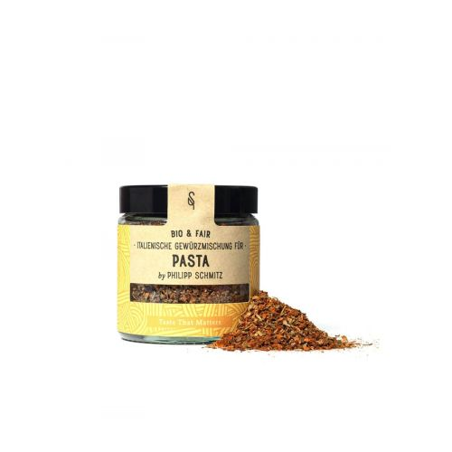Soul Spice - Pasta Gewürz, BIO, Fair Trade, 40g