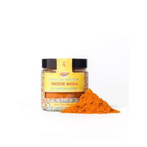 Soul Spice - Tadoori Masala, BIO, Fair Trade, 50g