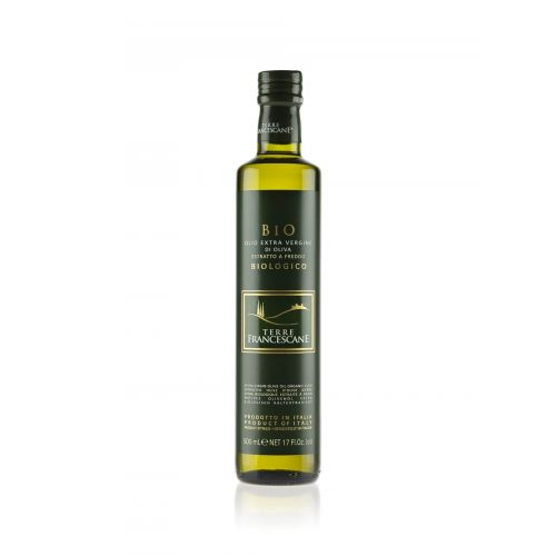 Terre Francescane BIO Olivenöl extra vergine