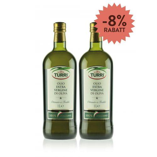 Turri Olivenöl extra vergine