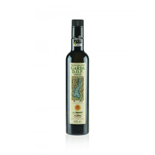 "Turri - ""Garda Orientale DOP"" Olivenöl extra vergine"