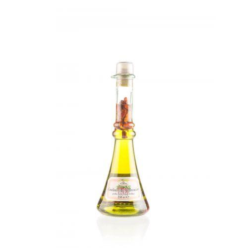 Turri - Condimento Aromatizzato al Peperoncino,