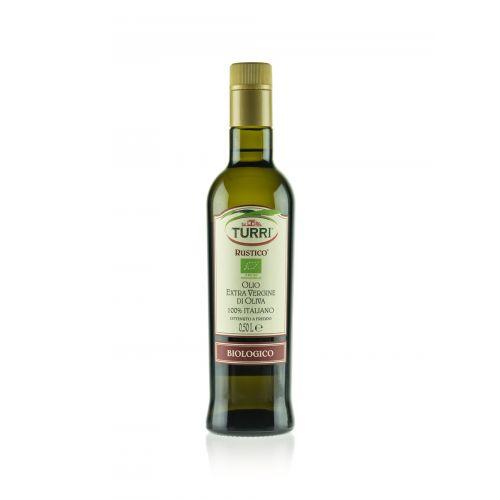 Turri - Rustico Olivenöl extra vergine aus BIO Anbau