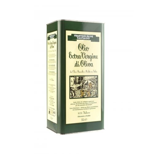Turri - Frantoio Olive Castaldo, 5 Liter