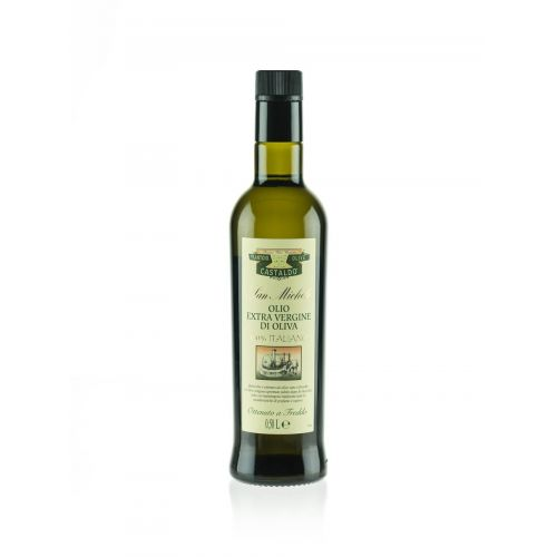 Turri - San Michele Olivenöl extra vergine