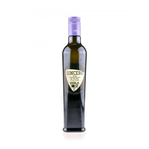 Il Sincero - Viola natives Olivenöl extra