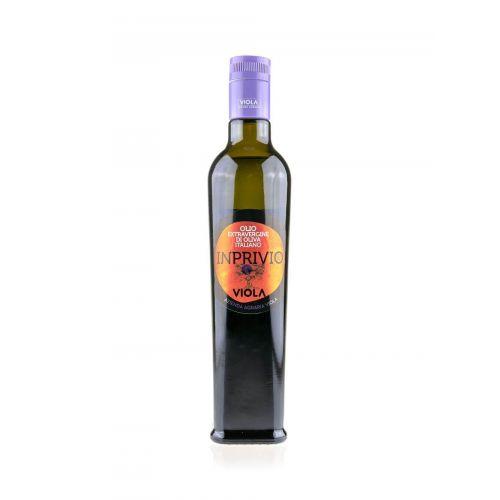 Inprivio von Viola natives Olivenöl extra 500 ml Flasche