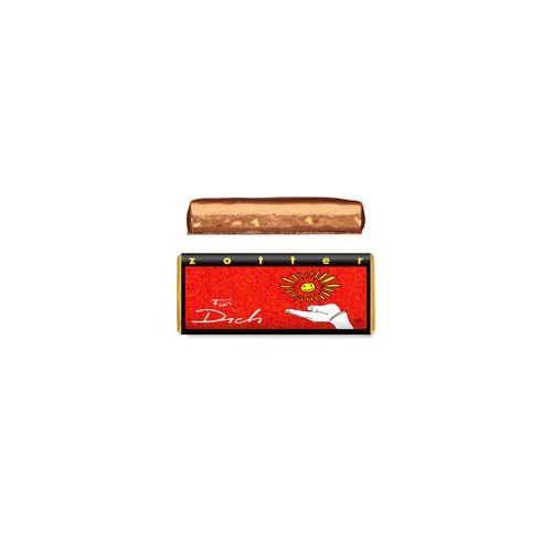Für Dich - Zotter - Handgeschöpfte Schokolade, BIO