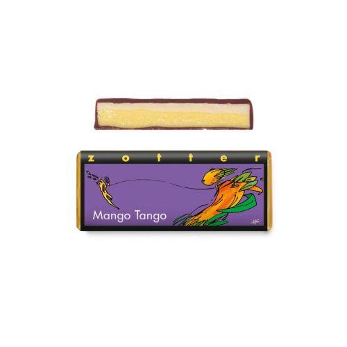 Mango Tango - Zotter Schokolade 70 g