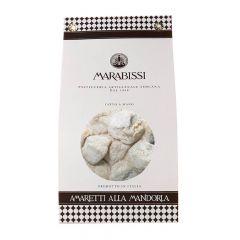Amaretti morbidi alla Mandorla von Pasticceria Marabissi