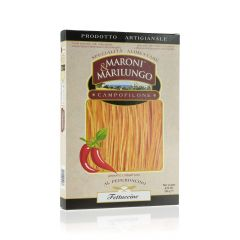 Peperoncino Tagliolini aus Campofilone