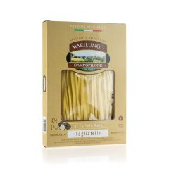 Trüffel Tagliolini aus Campofilone
